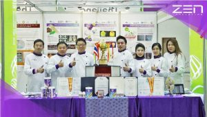 Zen Innovation Group คว้ารางวัล Grand Prize รางวัลสูงสุด จากงาน Seoul International Invention Fair ระดับโลก!!